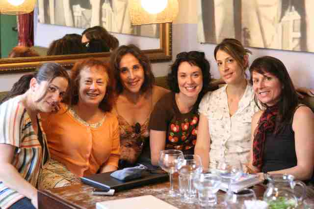 TravelingGeeks women bloggers in Israel (9)