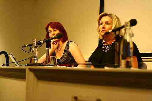 Womans panel