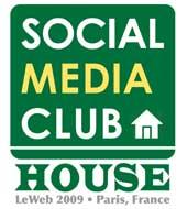Social Media Club House